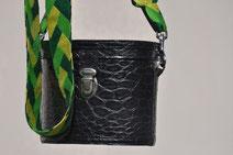 Taschenriemen nähen DIY Nähblog