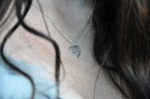 Diamentschmuck Liebesbeweis Geschenk Nähblog