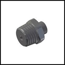 """Adapter G1/4"""" konisch  (0-AD-14-PT)"""