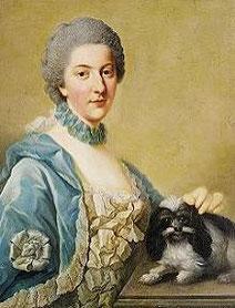 エリーザベト・クリスティーネ・ウルリーケ・フォン・ブラウンシュヴァイク=ヴォルフェンビュッテル