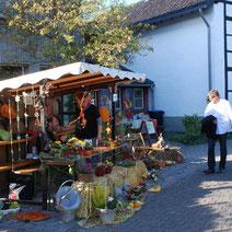 Handwerkermarkt Zingsheim