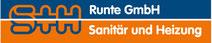 Sanitär und Heizung Runte - logo © dassel-design