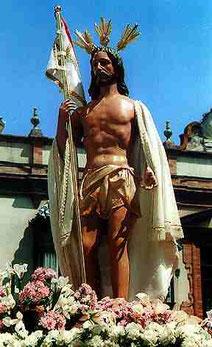 Stmo. Cristo Resucitado