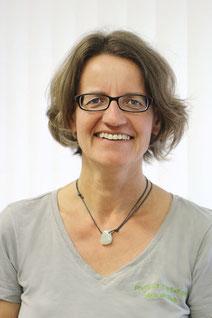Claudia Lutz, FAchbereich Neurologie und Rheumatologie