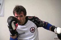 Jean-Marc Sagory en action