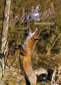 Jagdzeit International, Das Jagdmagazin für die Auslandsjagd