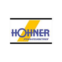 Aufmass Software digiplan | Partner und Referenzen | Hohner