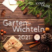 Gartenwichteln 2020
