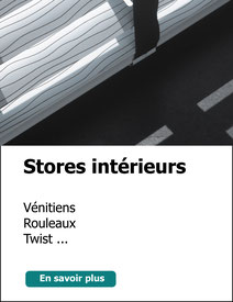 Stores intérieurs