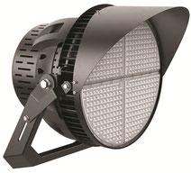 BBM ledverlichting voor sporvelden, gofbanem, lichtmasten, voetbalvelen, sportstadion BBM Ledproducts