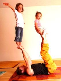 Ronan Devaux Yoga Relationnel