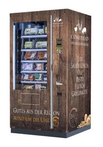 Food Automat Schönmoorer Hof