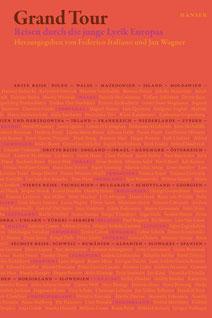 Cover Anthologie Unmögliche Liebe Jan Wagner Tristan Marquardt
