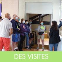 visite du musee du vin