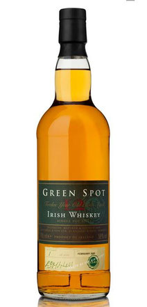 Green Spot 12 Jahre Cask Strength