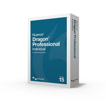 Meer informatie over Dragon Professional Individual