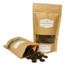 Chocolat brut - Chocolat - Corné Dynastie