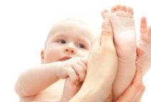 ostéopathe pour bébé et nourrisson à Orléans, Olivet et Saint-Jean-le Blanc