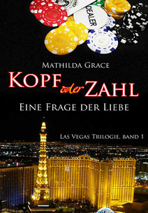 """Cover zu """"Kopf oder Zahl - Eine Frage der Liebe"""""""