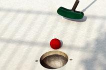 Bürogolf, Golf, Golf für Firmen, teamevent.de, Teamevent, Firmenevent, Betriebsausflug, Schnurstracks, Teambuilding, Strategiespiel