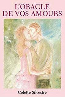 Oracle de vos amours, Pierres de Lumière, tarots, lithothérpie, bien-être, ésotérisme