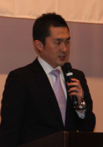 福知山JC・福谷圭一郎監事による監事講評