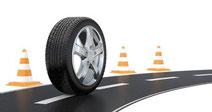 seguridad vial, accidentes, tráfico, ISO 39000, prevención, PRL