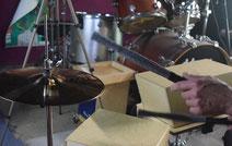 Cajon Zubehör Schlagzeug