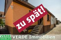 Reiheneckhaus in Pforzheim zum Kauf, präsentiert von VERDE Immobilien