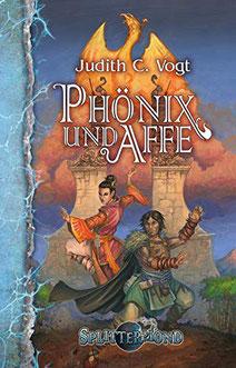 Splittermond: Phönix und Affe