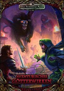 DSA 5: Aventurisches Götterwirken