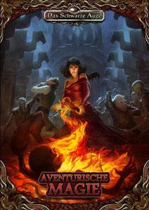 DSA 5: Aventurische Magie 2 Limited