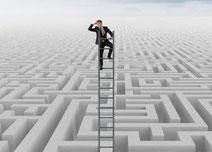 Unsere Fortbildungen: Beruflich und persönlich weiterkommen, sich entwickeln
