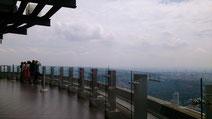 KLタワーの展望