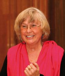 Elisabeth Bengtson-Opitz