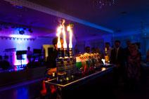 pokaz barmański pokaz flair show barmańskie bar barmani pokaz na weselu