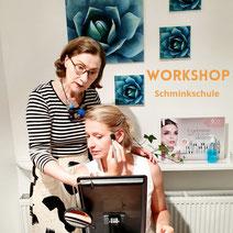 Farbe, Stil & Makeup - All-Inklusiv-Tagesseminar