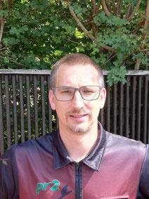 Pierre Berning (Kassenwart)