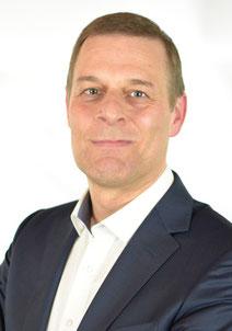 Martin Krauß - Gesellschafter partnerteams