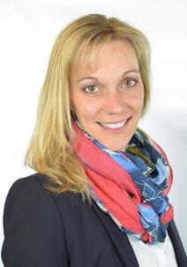 Nicole Jordan - Gesellschafterin partnerteams