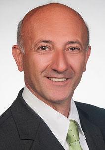 Georg Macheridis - Freier Trainer und Berater bei partnerteams
