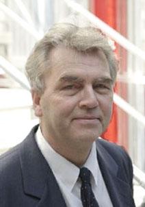 Dr. Hans Ullrich Balzer - Berater / Forschung