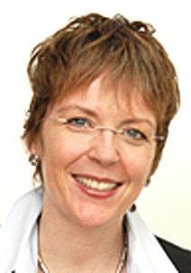 Annette Bochynek - Freie Trainerin und Beraterin bei Partnerteams