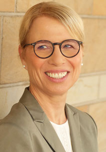Dagmar Mehrhoff-Gerulat - Geschäftsführerin