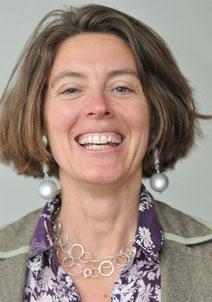 Bettina Wecker - Gesellschafterin partnerteams