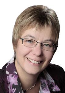 Marga Merten - Freie Trainerin und Beraterin bei partnerteams