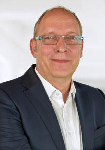Ralf Räckers - Gesellschafter partnerteams