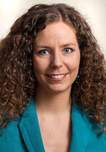 Aline Schmid - Freie Trainerin und Beraterin bei partnerteams