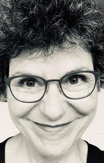 Johanna Pabst - Geschäftsführerin