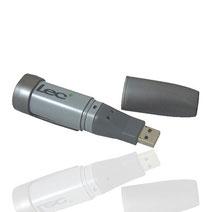 Enregistreur de température datalogger 1 LCD